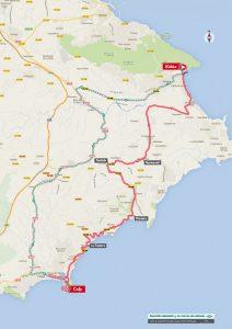 vuelta_etappe_calpe_route_plan